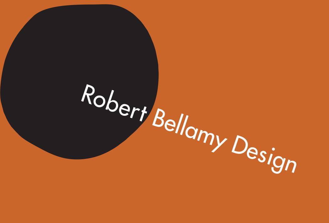 Robert Bellamy Design